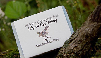 Rare Bird Soap Shop