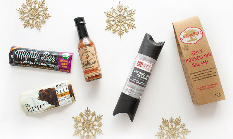 Meat Gifts for the Holidays