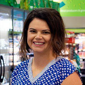 Caitlin Slessor, New Pi Board President