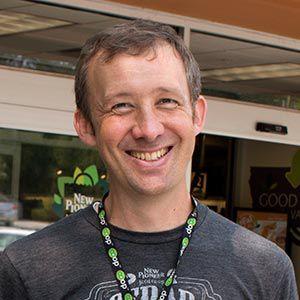 Matt Hartz, New Pi General Manager