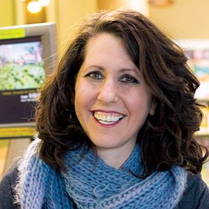 Linda Fritz-Murphy, New Pi Purchasing Manager